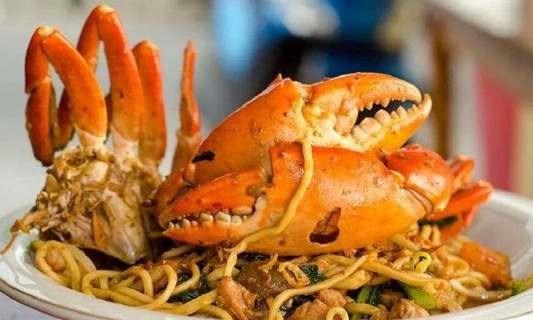 Tempat Makan Banda Aceh