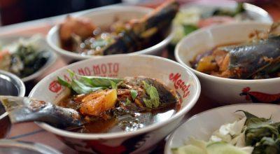 Tempat Makan Bandar Lampung