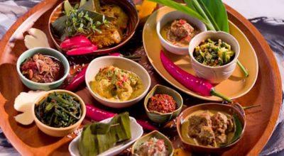 Wisata Kuliner Lampung