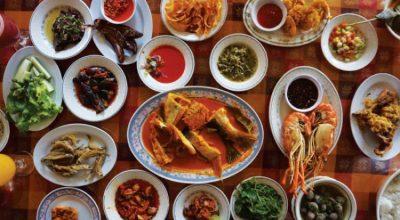 Wisata Kuliner Pekanbaru
