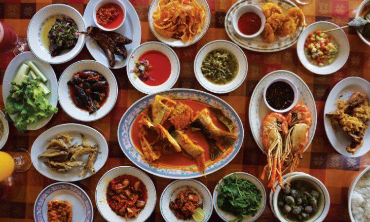 15 Wisata Kuliner Di Pekanbaru Yang Murah Enak Andalas Tourism