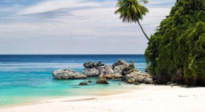 Wisata Pantai Aceh