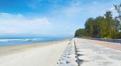 Wisata Pantai Bengkulu
