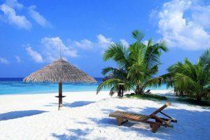 Wisata Pantai Lampung