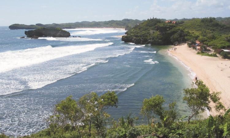Wisata Pantai Palembang