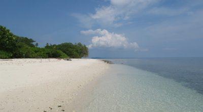 Wisata Pantai Pekanbaru
