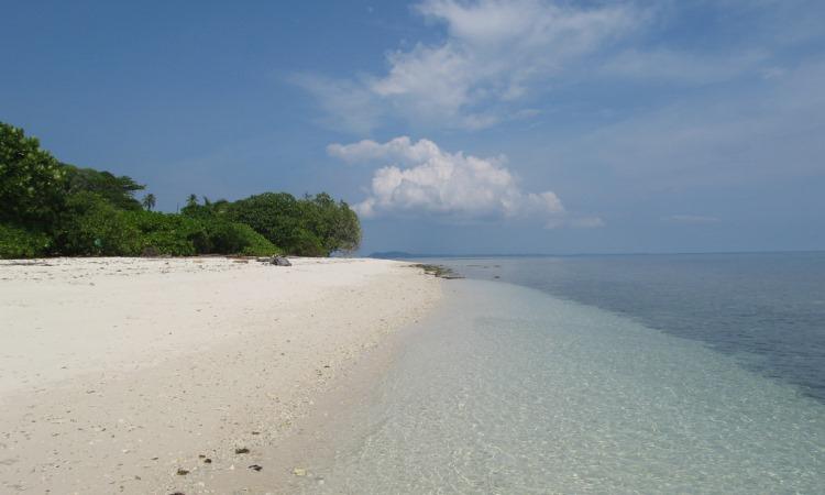 10 Wisata Pantai di Pekanbaru yang Paling Hits