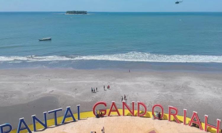 Pantai Gandoria