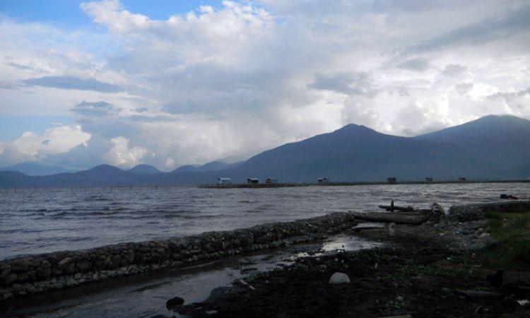 Pantai Indah Koto Petai