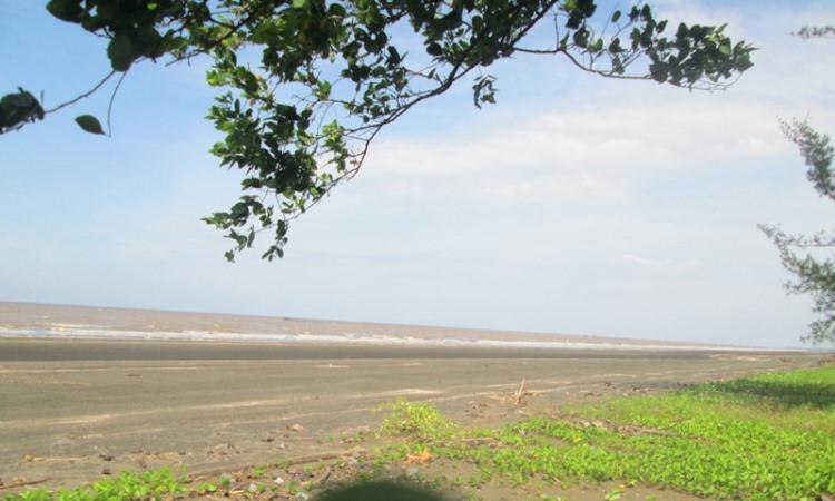 Pantai Remau Baku Tuo