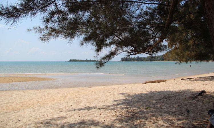 Pantai Tambak Damar