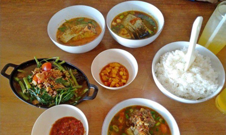 Restoran Pindang 77