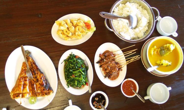 10 Restoran Tempat Makan Di Belitung Yang Paling Enak Andalas Tourism