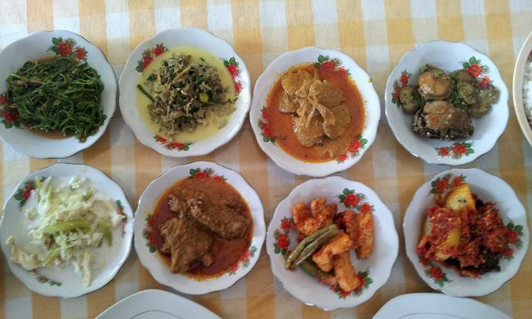 Rumah Makan Wan Syafariah
