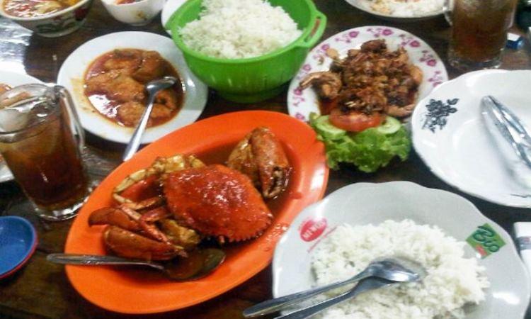 Rumah Makan Wong Jogja