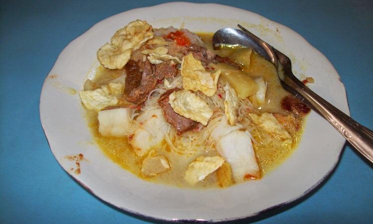 Suto Belitung