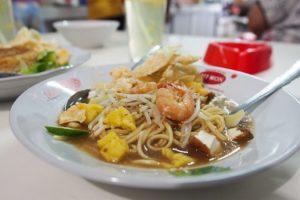 Tempat Makan Belitung