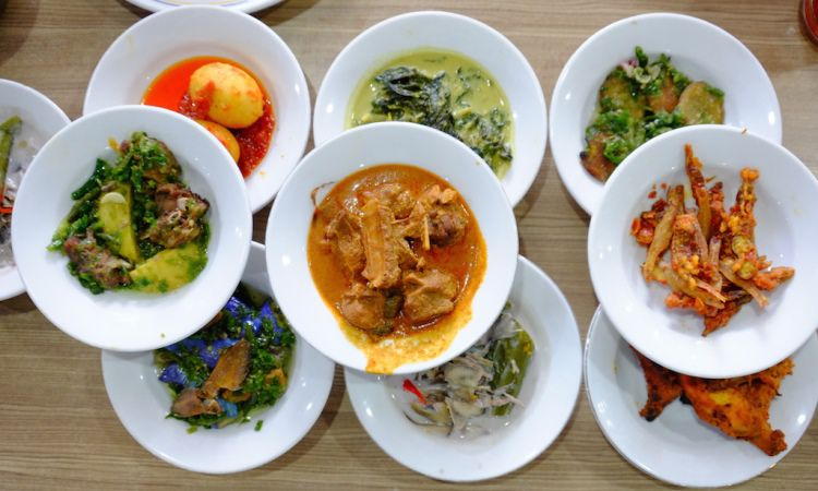 Tempat Makan Bengkulu