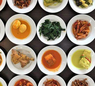Tempat Makan Bintan
