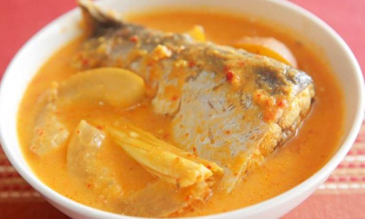 Tempoyak Jambi