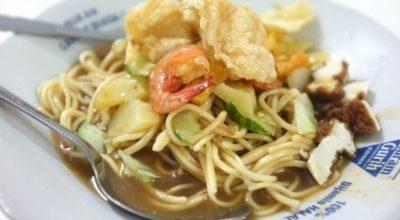 Wisata Kuliner Belitung