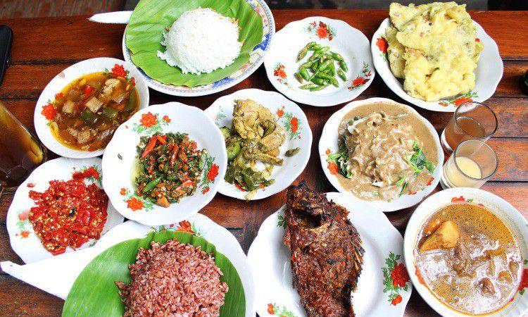 Wisata Kuliner Bengkulu