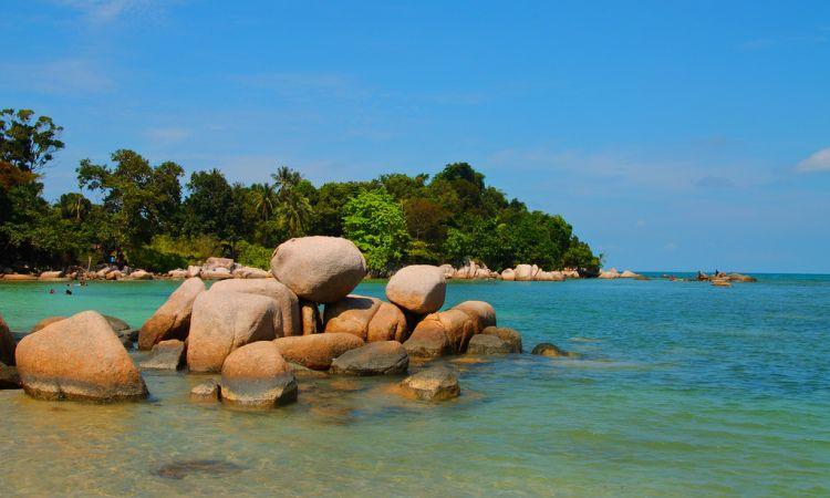 6 Wisata Pantai di Bintan yang Paling Hits