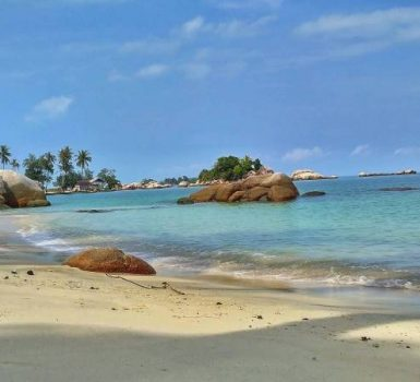 Wisata Pantai Jambi