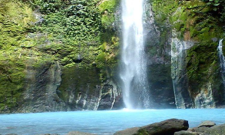 Air Terjun Putri Malu, Lampung