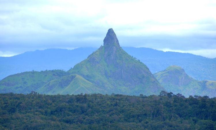Bukit Serelo, Sumatera Selatan
