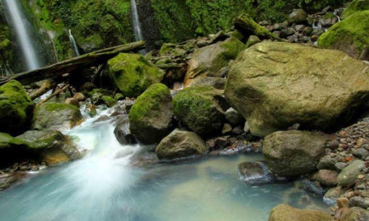Cagar Alam Sibolangit, Sumatera Utara