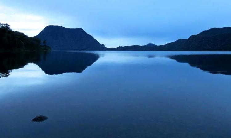 Danau Gunung Tujuh, Jambi