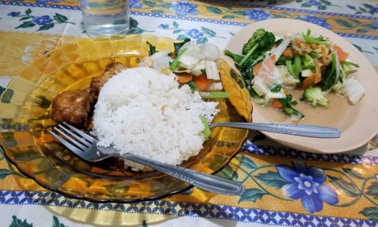 Hotel dan Restaurant Singgalang