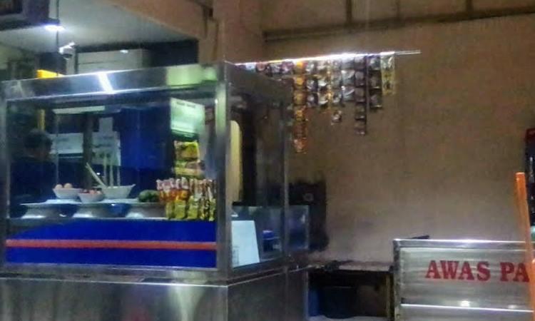 Kartika Jaya Rumah Makan