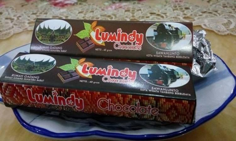 Lumindy Chocolate