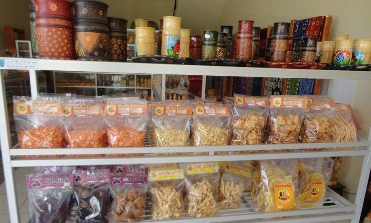 10 Oleh-Oleh Khas Tanjung Pinang yang Paling Populer