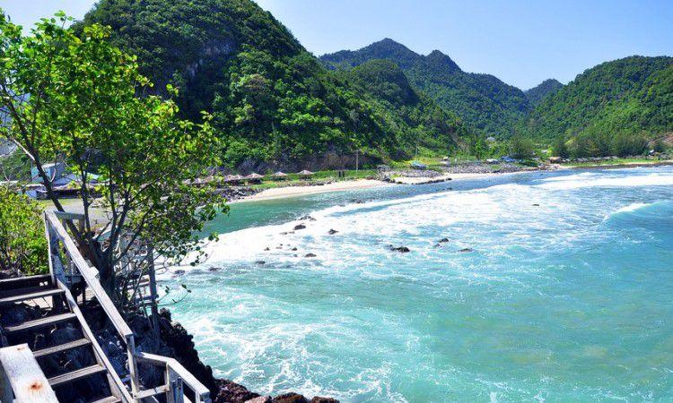 Pantai Lhoknga, Aceh