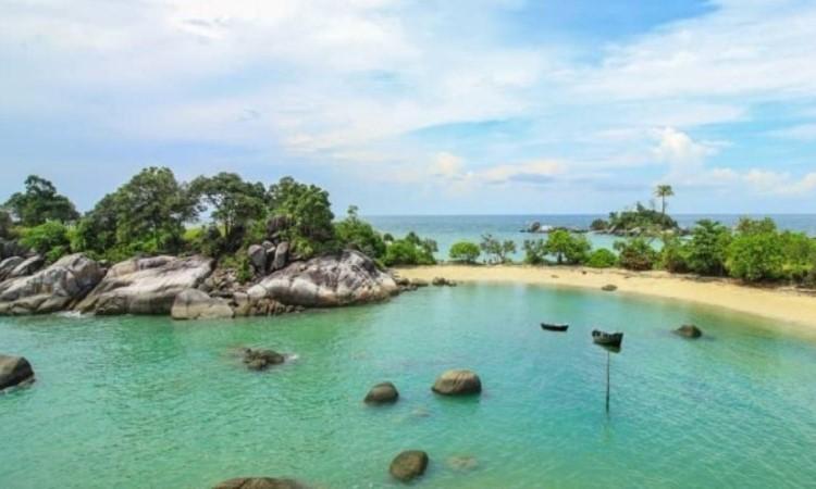 Pulau Penyu, Jambi