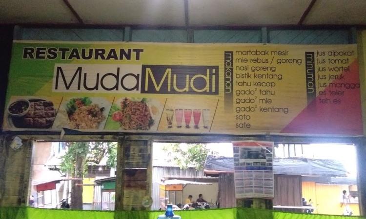 Restaurant Muda Mudi