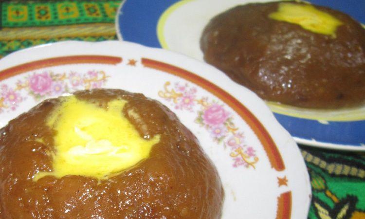 Roti Asidah