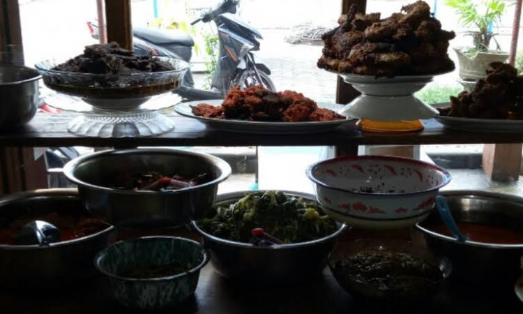 Rumah Makan Ira