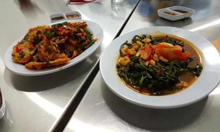 Rumah Makan Medan Seafood