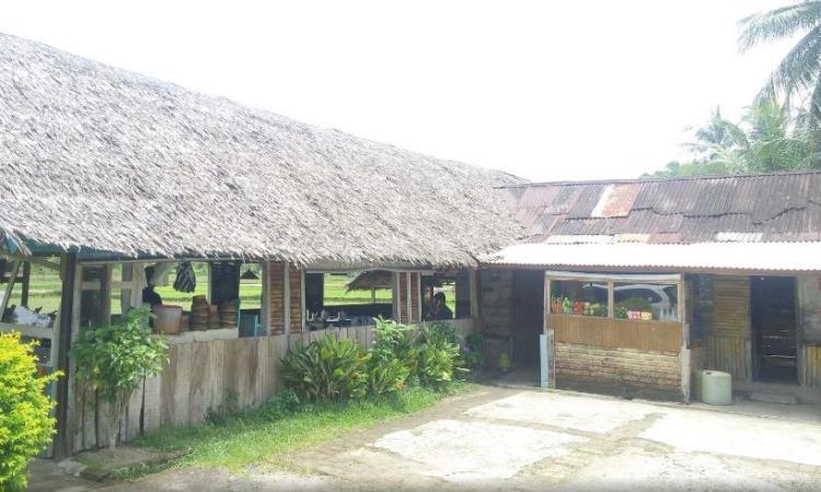 Rumah Makan Pondok Lasuang