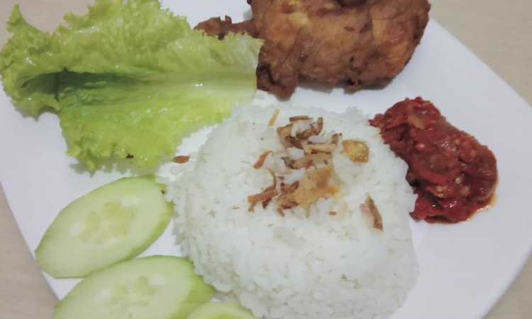 Rumah Makan Pondok Selohan