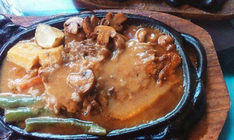 Rumah Steak dan Soup