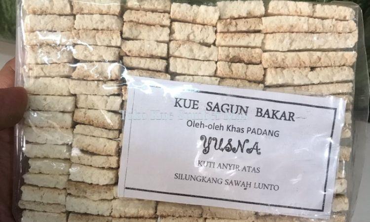 Sagon Bakar