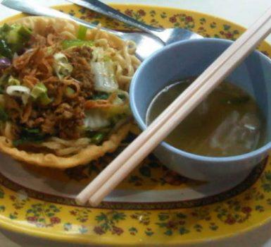 Tempat Makan Sawahlunto