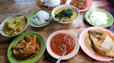 10 Restoran & Tempat Makan di Simalungun