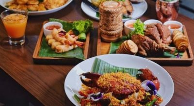 Tempat Makan Tanjung Pinang