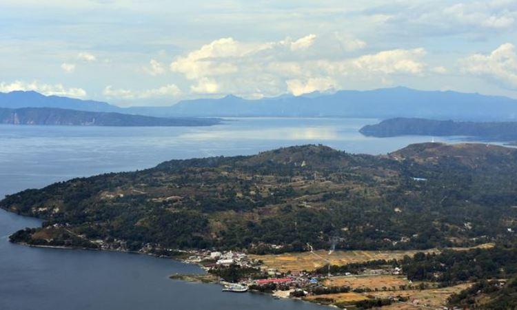 Tempat Wisata Pulau Sumatera